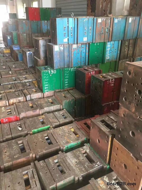 深圳回收废旧模具东莞回收报废模具回收五金模具