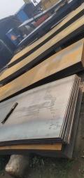 泰安开平板纵剪加工中心