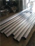 供應佛山鍍鋅螺旋風管配件全套銷售