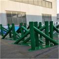 繩索護欄、繩索護欄定制生產廠家