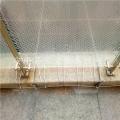 不锈钢绳网销售厂家