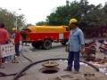 武清區專業清理化糞池,管道清洗