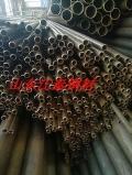 珠海133*8.5大口径精密钢管20号Q345B厚