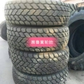 445 80R25 吊車輪胎 鋼絲輪胎