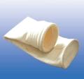 高溫布袋,玻纖氟美斯布袋廠家直接生產坤騰環保