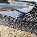 熱鍍鋅凹槽鋼管生產加工廠家