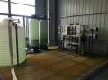 無錫生物行業用純水設備,中小型反滲透設備
