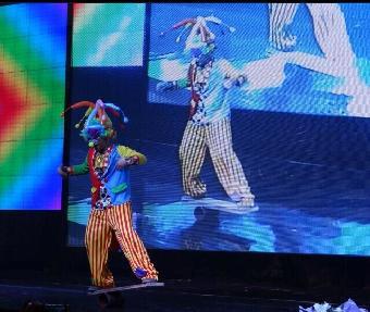南宁舞蹈队 魔术 杂技 小丑 醒狮表演