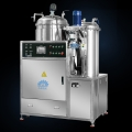 久耐机械定制聚氨酯高温弹性体浇注机