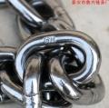 新疆刮粪机配件链条牛场起重圆环链直径12mm配套链