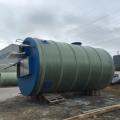 汕頭一體化污水提升泵站品牌