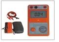 西安接地电阻仪测量计量校准