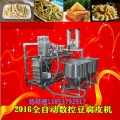 豆腐皮机厂家直销 豆腐皮机价格 仿手工豆腐皮机图片