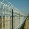 雙向防攀爬鋅鋼護欄 鋅鋼圍墻欄桿 小區護欄