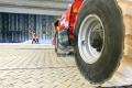 意彩app供应防滑临时铺路板 防滑纹路铺路板 可定制