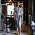 菲尼蒂斯女裝批發品牌女裝庫存批發 品牌折扣批發 帛