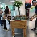 北京華瑞出租體感游戲機VR賽車游戲機租賃各種游戲機