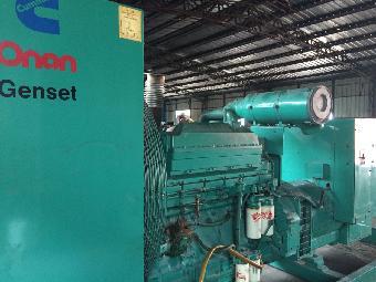 当电网恢复正常后,柴油发电机应能自动切换或自动停机,其停机方式停机