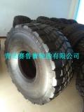 24R20.5泰凯英沙漠油罐车轮胎子午下轮胎