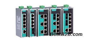 EDS-208A-M-SC工业交换机天津代理商