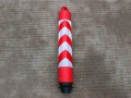 标志桩模具-混凝土警示桩模具-振通模具