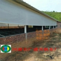 溫室養豬場保溫遮陽帆布卷簾防雨布