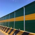高架桥梁声屏障直销噪声治理隔音墙 公路透明吸音板