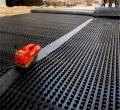 永康公司新闻稿塑料4公分排水板