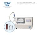 醫療器械檢測儀器WY-003 醫用注射器器身密合性