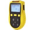 防爆型便攜式一氧化碳氣體濃度泄露檢測報警儀