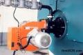 天然氣鍋爐更換燃燒機完成低氮30mg的難點