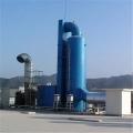 1噸2噸4噸小鍋爐脫硝設備的設計難點