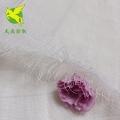 大禹紡織竹棉雙層方格紗布面料 雙層竹纖維棉坯布