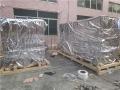 惠州新圩木箱打包裝的相關標準