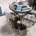 二手圓盤膠訂機,自動圓盤膠訂包本機
