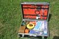 廠家相互供應植保標本專用工具昆蟲標本采集工具箱