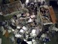 金山区二手电池意彩app回收最高赔率公司金山区18650锂电池意彩app回收