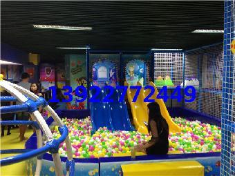 惠州龙门哪里有大小型室内儿童游乐场淘乐园设备厂家