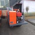 廠家直銷 履帶運輸車 1.5T小型履帶搬運車