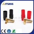 艾邁斯研發生產直流70A接插件AS150電池用防打