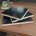 湖南模板廠家批發工程覆膜黑模板工地膠合板星冠木業