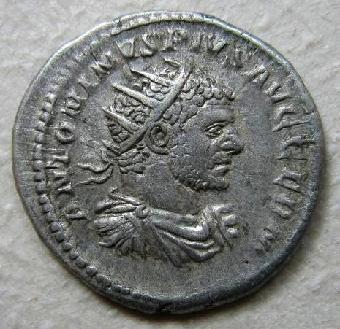 古罗马银币价格的收购合理性图片