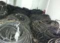大量求购废电缆回收废95平方电缆回收感应圈铜套回收