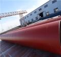 液体环氧树脂防腐钢管生产基地批发