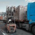 从上海到日照搬家最高赔率公司电瓶车行李托运价格