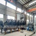 600吨液压龙门剪废钢金属切断机剪切机厂家定制