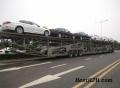 鄂爾多斯到十堰轎車托運公司歡迎您