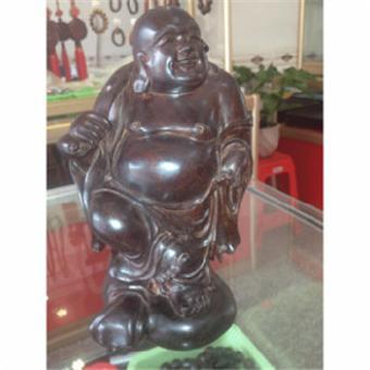 杭州小叶金星紫檀佛像雕件今哪里最新的成交记