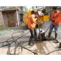 惠山區高壓清洗雨污水管道