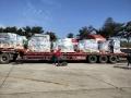 東莞市黃江附近大型機器設備熏蒸木箱包裝廠